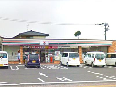 セブンイレブン 佐賀兵庫下村店